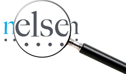 Nielsen data forex annual or monthly