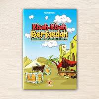 Buku Anak Kisah Berfaedah Diambil dari Al Quran Pena Hikmah