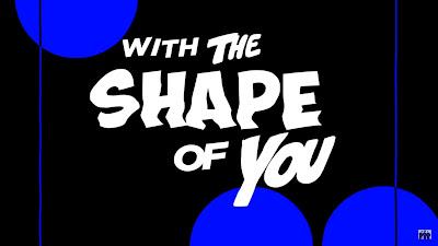 Ed Sheeran - Shape of You ( Major Lazer #Remix ft. Nyla & Kranium )( #Official #Lyric #Video )