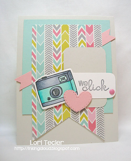 We Click-designed by Lori Tecler-Inking Aloud-stamps from Paper Smooches