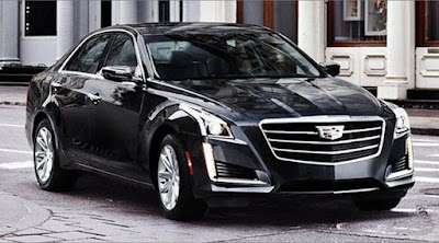Cadillac CTS prices