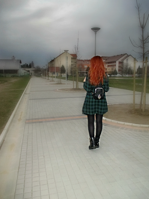 sammydress, online shop, onlajn šop, trgovina, my honest experience, moje iskustvo, moda, fashion, what's up ivy, orange hair