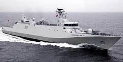 Daftar nama pangkat dalam TNI AL (angkatan Laut) Republik Indonesia (RI)