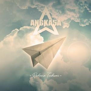 Angkasa - Rahasia Terbesar (Full Album 2019)