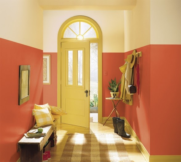 Paints For House Interior: Interior Decorating Home And Garden: Valspar Paint Adds