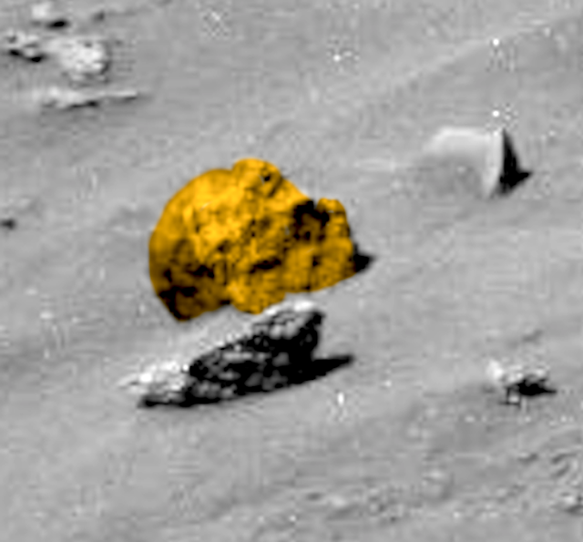 mars rover disappearance - photo #26