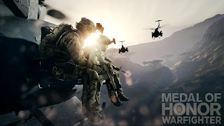 Medal Of Honor Warfighter PC Download