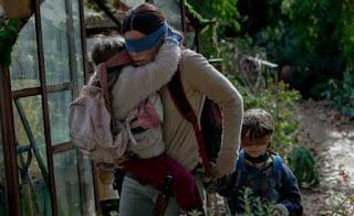 Sandra Bullock 'Bird Box'