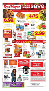 ⭐ Fred Meyer Ad 10/16/19 ⭐ Fred Meyer Weekly Ad October 16 2019