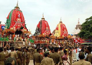 puri temple history | రథయాత్ర విశేషాలు
