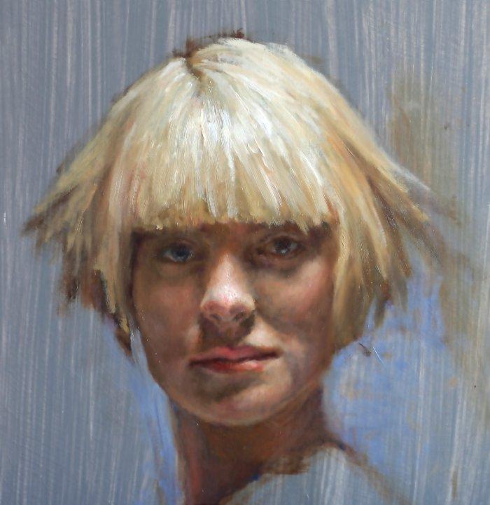 Натюрморты и портреты. Cornelis Bart