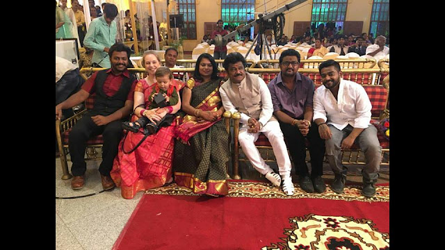 Jaggesh family