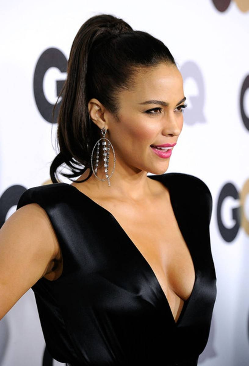 Sexy Pictures Of Paula Patton