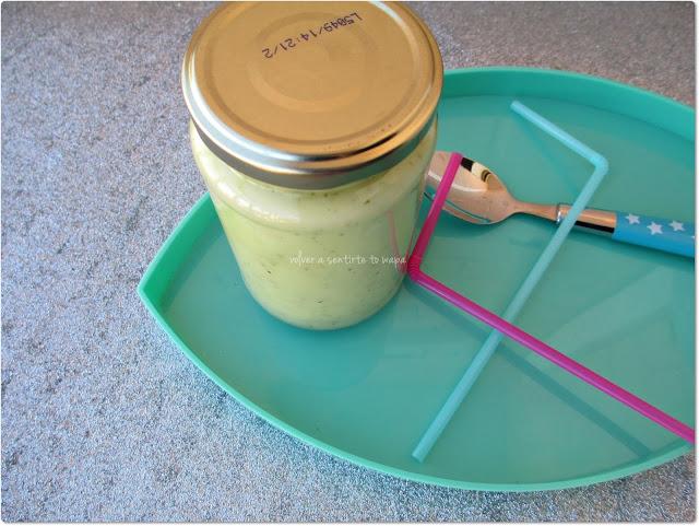 Cómo conservar y hacer tus cremas y purés: mis consejos