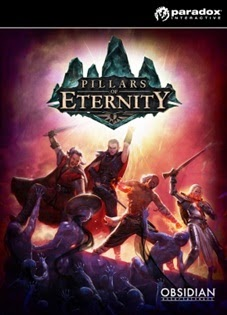 Pillars of Eternity - PC (Download Completo em Torrent)