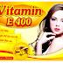 VITAMIN E 400 Chống oxy hóa, giúp hạn chế lão hóa da, giúp làm đẹp da