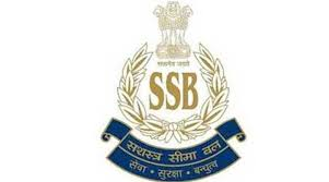 SSB Recruitment 2019, SI (GD), 60 Posts