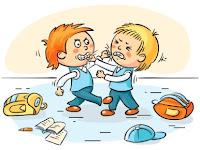 Si Kecil Pembuat Masalah di Sekolah Menurut Psikolog Ike R. Sugianto, Psi