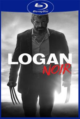 Logan Noir Edition (2017) Bluray Rip 720p / 1080p Torrent Dublado / Dual Áudio Versão Preto e Branco