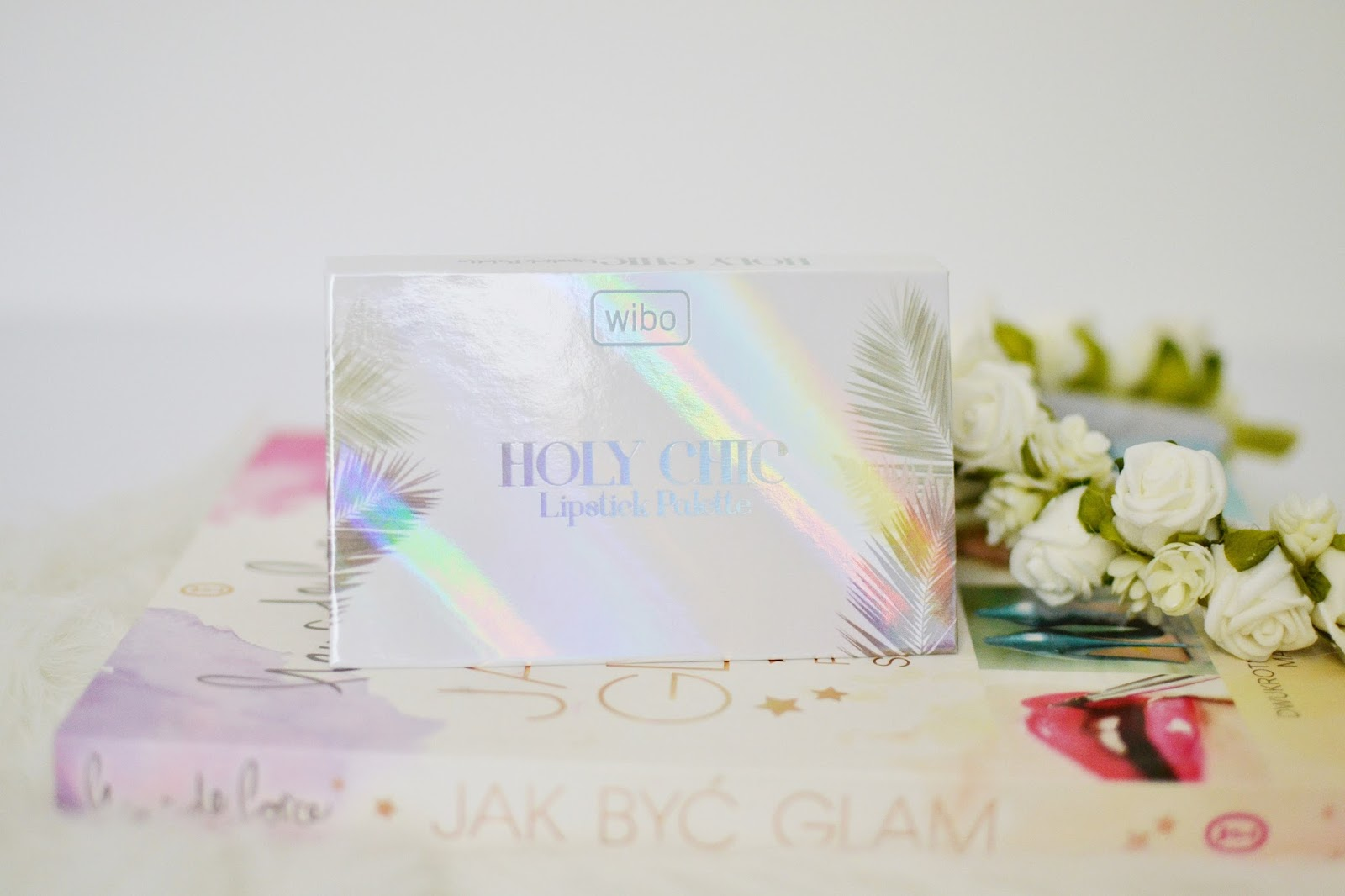 Wibo Rossmann Star Shine Holy Chic