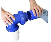 Prest-O-Fit Sewer Hose - Amazon