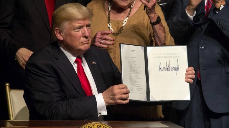 Donald Trump anuló los avances cedidos por Obama al régimen castrista en marzo de 2016