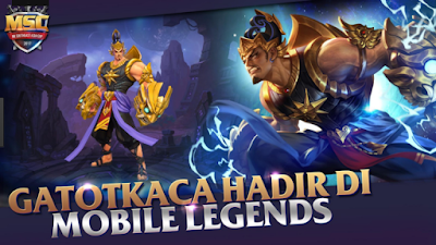 Download Game Mobile Legends: Bang Bang For Android Full Version Free Download