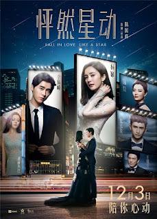 Xem Phim Phanh Nhiên Tinh Động - Fall In Love Like A Star