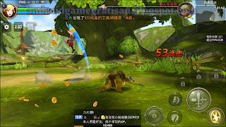 Dragon Nest apk + obb