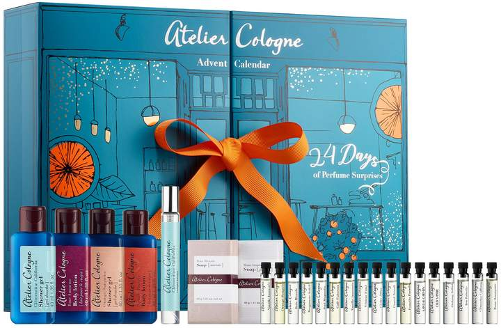 Atelier Cologne - Discovery Advent Calendar