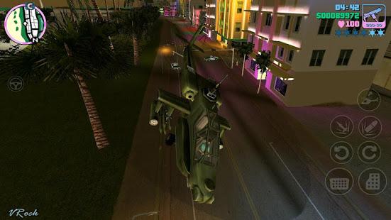 تحميل لعبة gta vice city للاندرويد بحجم صغير