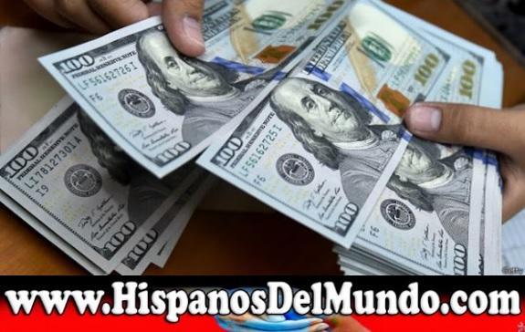 El Dólar Se Cotiza Hoy A 50 Pesos Por Uno En La República Dominicana Propio Gobierno Lo Admitió Vía Del Banco Central País