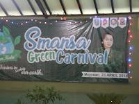 Smansa Green Carnival 2K18