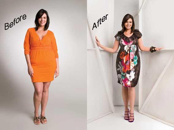 Diet ala 12 Wanita Selebritis Hollywood