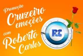 Cadastrar Promoção Certisign 2018 Cruzeiro Emoções Roberto Carlos