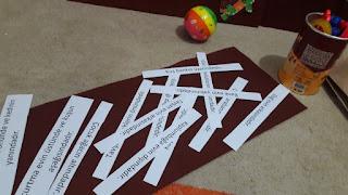 1. Sınıf Matematik Dersi Uzamsal İlişkiler Konusu Ders Planı