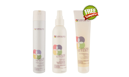 FREE Pureology Colour Stylist Sample, FREE Sample of Pureology Colour Stylist,Pureology Colour Stylist FREE Sample, FREE Pureology Sample, Pureology FREE Sample, Pureology, Colour Stylist FREE Sample, FREE Colour Stylist Sample