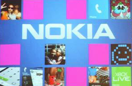Nokia Illusionist 8 Inci