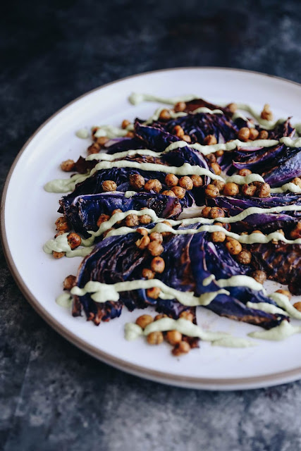 An easy and inexpensive vegetarian recipe from The Healthy Maven