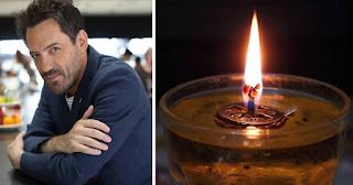 Βαρύ πένθος για τον Θάνο Καλλίρη ανήμερα της πρωτοχρονιάς: Πέθανε η μονάκριβη μητέρα του