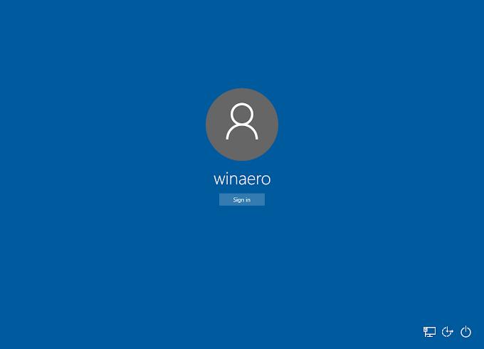 Hướng dẫn thay đổi tên tài khoản người dùng Windows 10