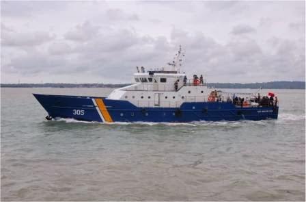 Jenis Kapal Perang Produksi Indonesia