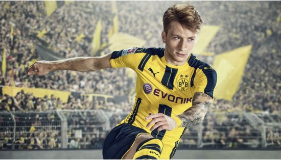 Download FIFA 17 Football game 2017 free