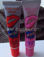Super Magic Lip Tattoo vs. Ruj Semipermanent Max Factor review