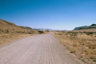 Namibia, landscape, Africa