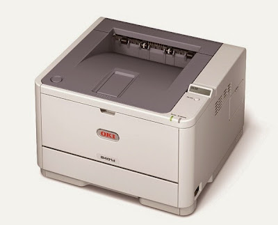 Download Driver Printer OKI B401DN