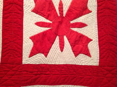 Collector With A Needle Two Color Quilts Color Journey