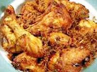 Berbicara mengenai ayam goreng tentu terdapat aneka macam kreasi dan variasi penggunaan RESEP AYAM GORENG
