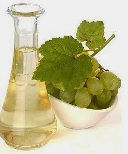 Aliados da saúde -  Óleo de Semente de Uvas