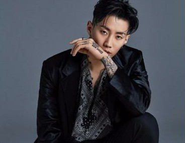 """Jay Park Performs English Version of """""""